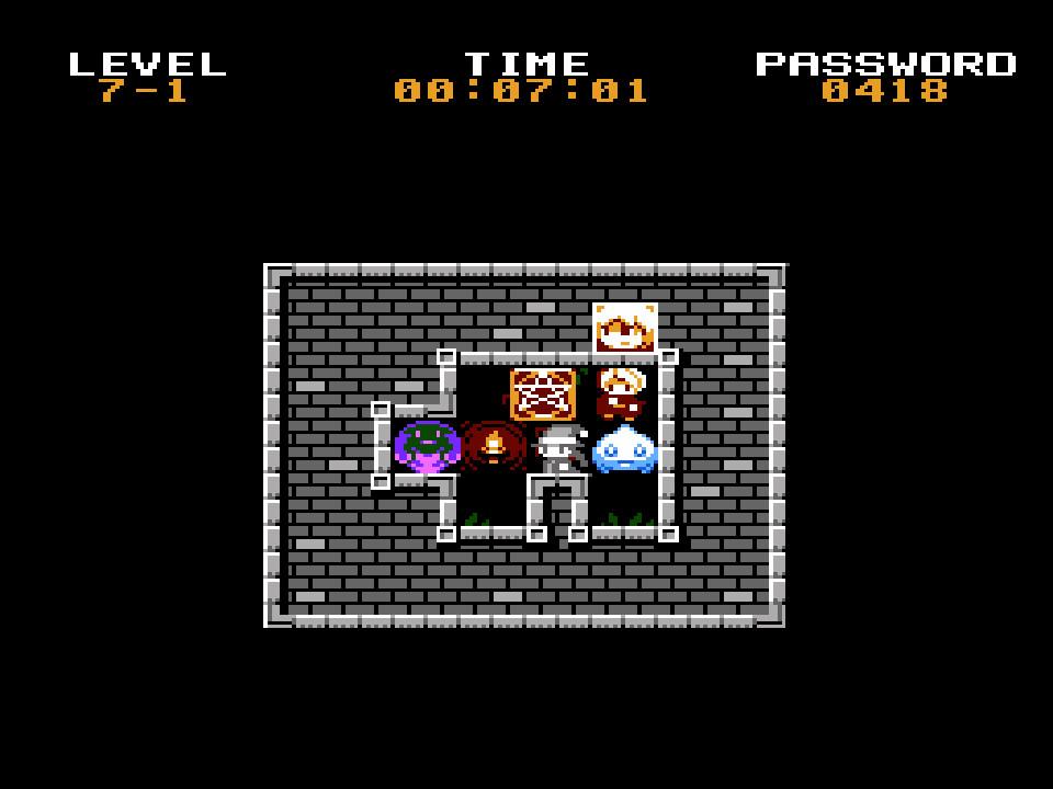 witch n wiz NES game meniac news 1