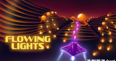 Flowing Lights meniac recensione 1