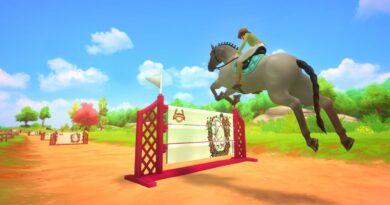 Horse Club Adventures_Scrensho meniac news 2