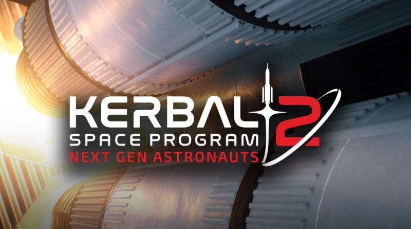 Kerbal Space Program 2 meniac news 1