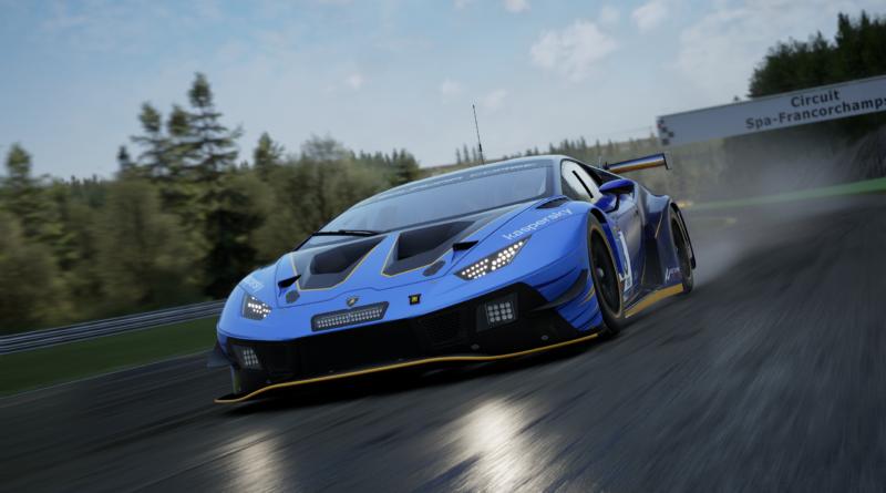 Lamborghini Esports The Real Reace seconda edizione meniac news 1