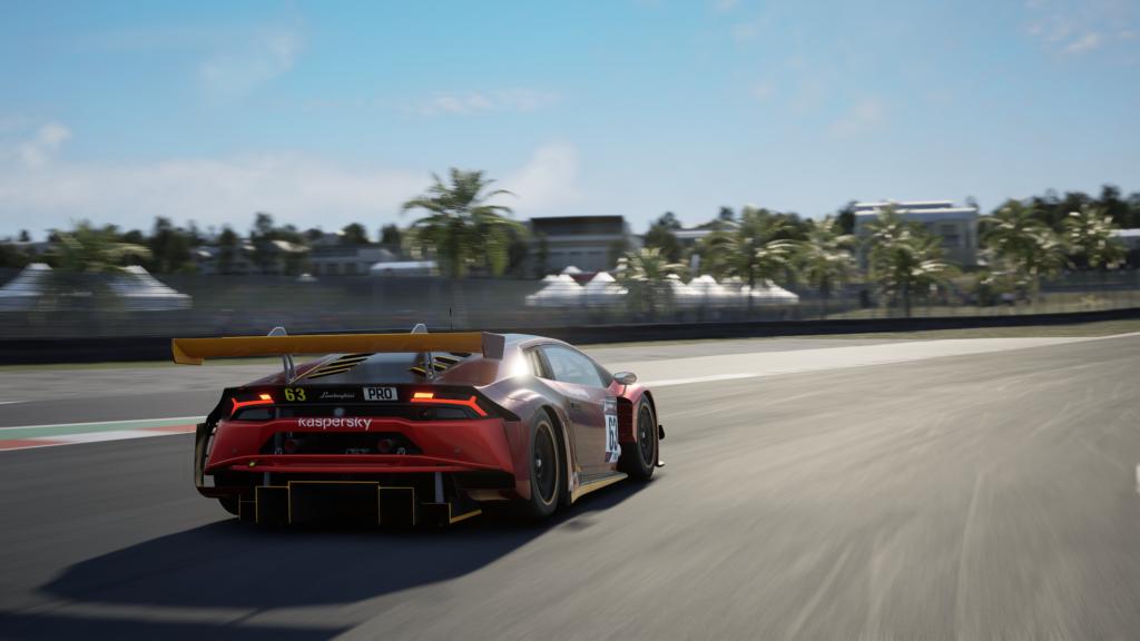 Lamborghini Esports The Real Reace seconda edizione meniac news 2