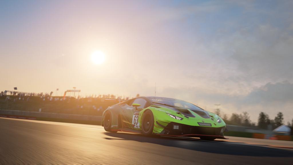 Lamborghini Esports The Real Reace seconda edizione meniac news 3