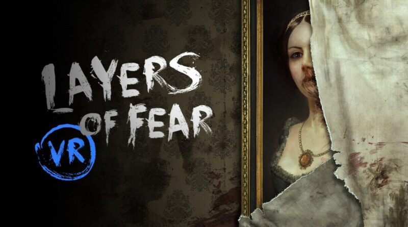Layers of Fear VR Meniac recensione cover