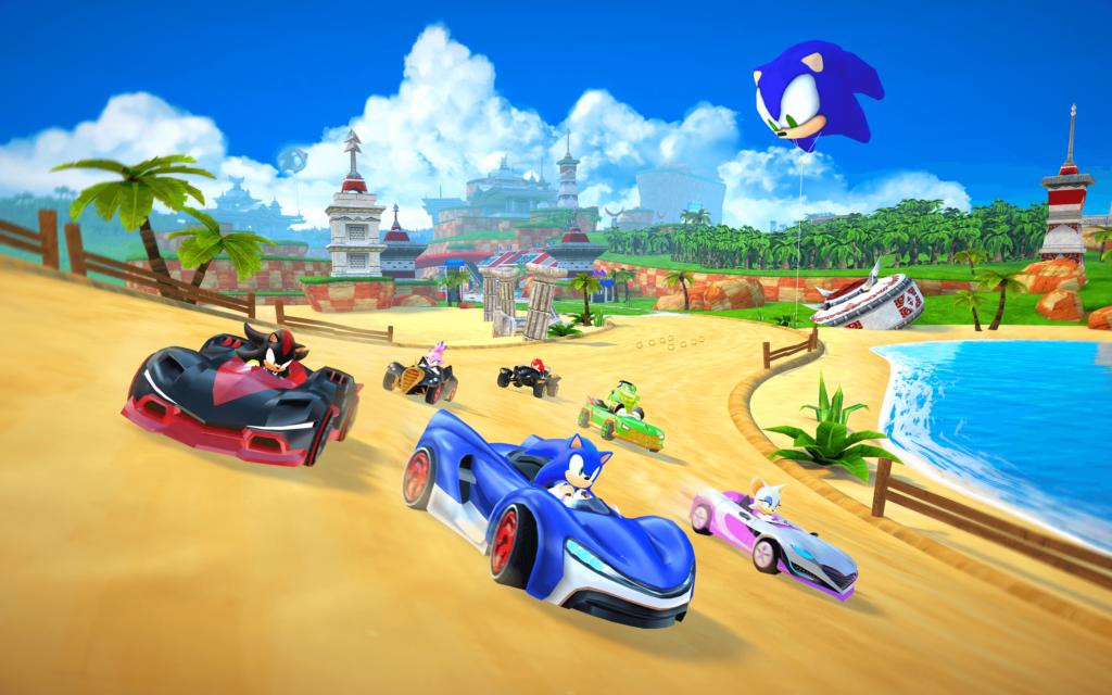 Sonic 30th anniversary meniac news 1