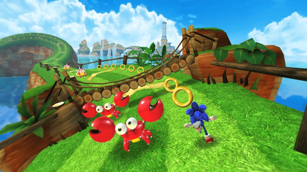 Sonic 30th anniversary meniac news 2