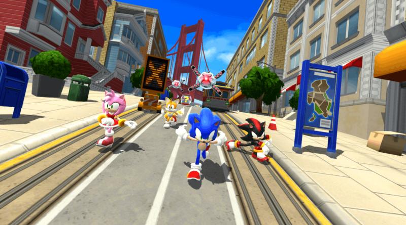 Sonic 30th anniversary meniac news