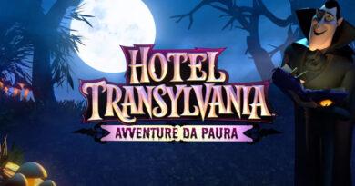 hotel transylvania avventure da paura meniac news