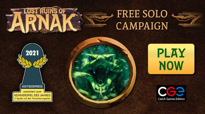 lost ruin of arnak solo campaign meniac news