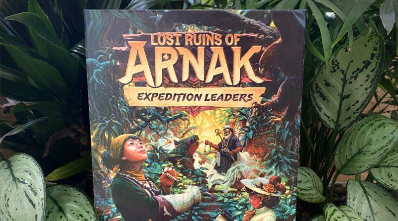 lost ruin of arnak expedidion leaders meniac news
