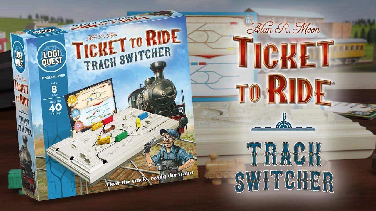 ticket to ride train switcher meniac news 2