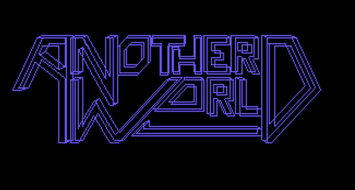 Another world c64 new video meniac news