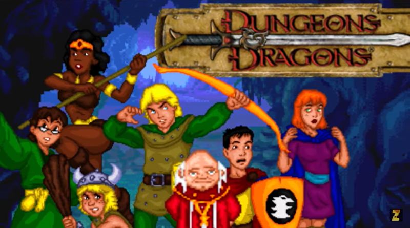 Dungeons & Dragons fan made games Zvictor meniac news