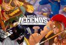 Unmatched battle of legends vol 2 meniac news
