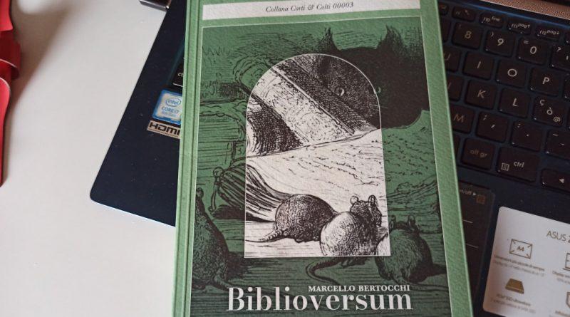 biblioversum meniac recensione
