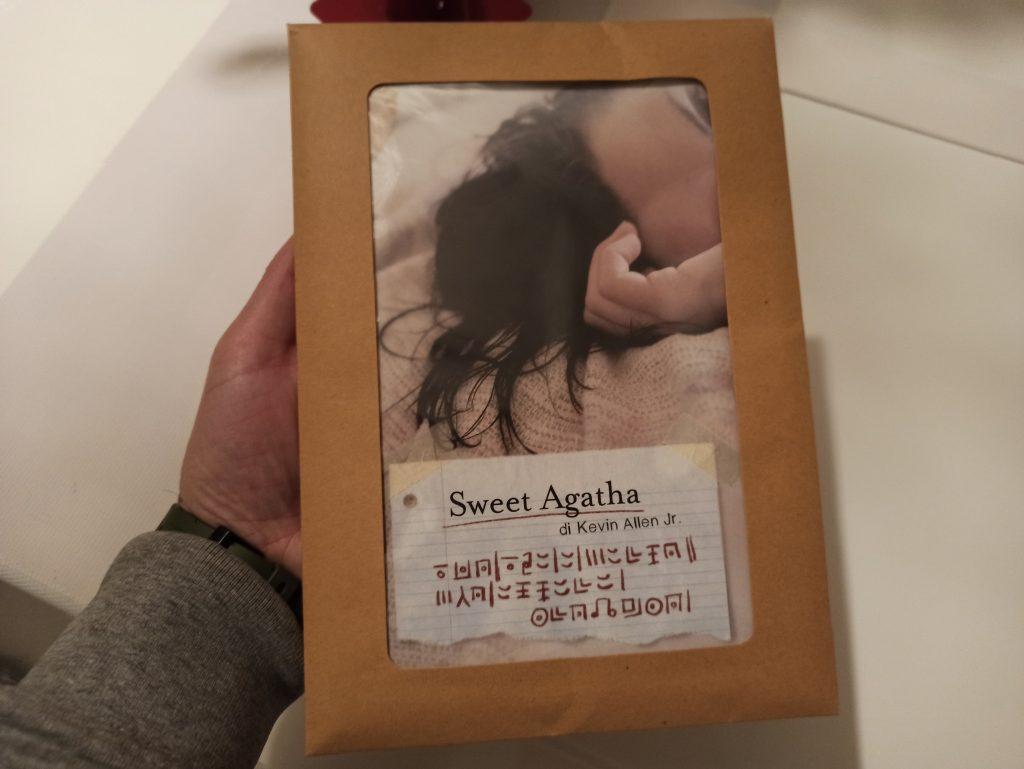 sweet agatha meniac recensione 6