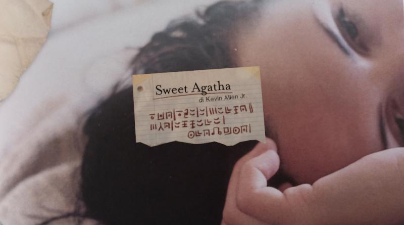 sweet agatha meniac recensione