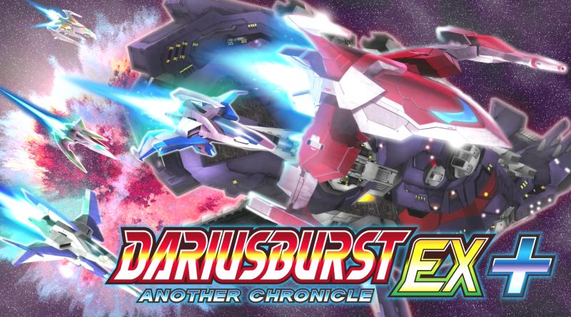 Dariusburst Another Chronicle EX + meniac recensione