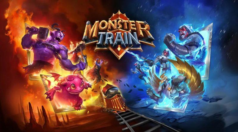 Monster-Train-First-Class-Meniac-news