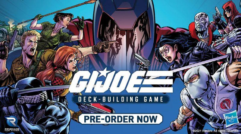 g.i.joe deck-building game meniac news 1