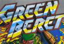 green beret meniac news amiga