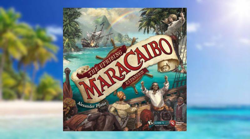 maracaibo the uprising meniac news
