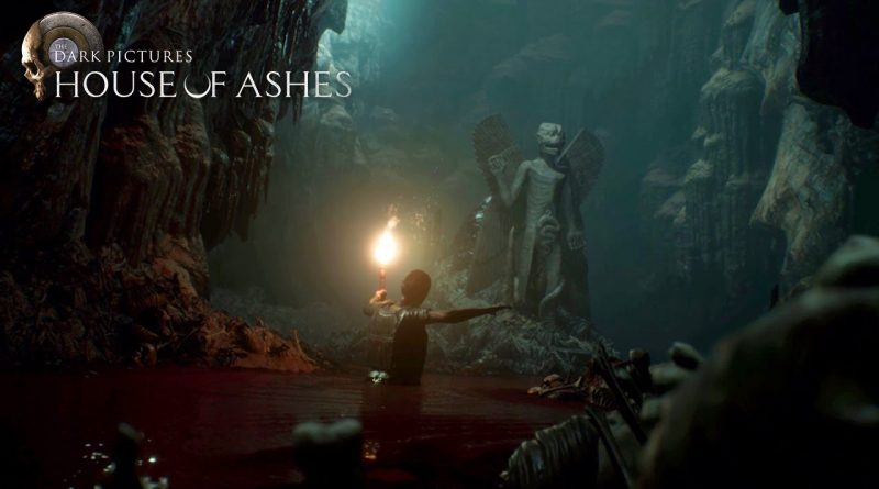 the dark pictures anthology house of ashes meniac news