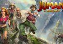 Jumanji il videogioco ps5 meniac news