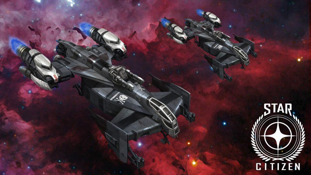 star citizen free to play event meniac news