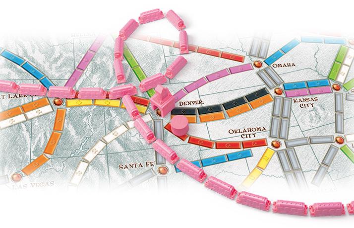 ticket to ride play pink meniac news 1
