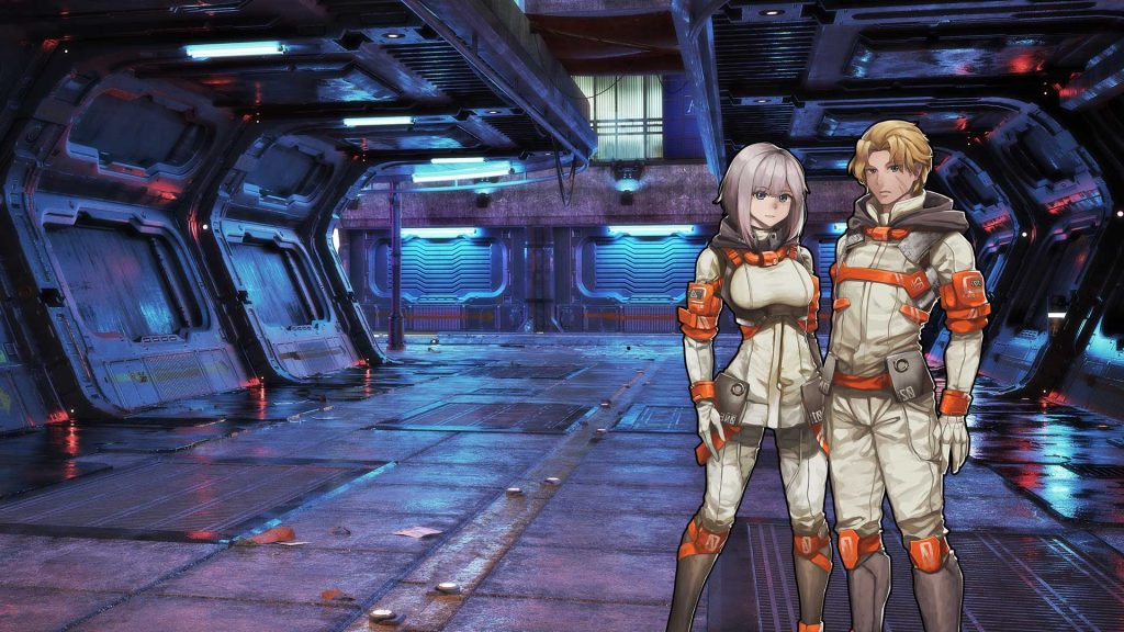 Knights of the Round Academy RPG Meniac news 1