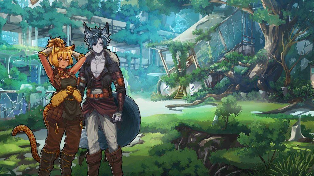 Knights of the Round Academy RPG Meniac news 2